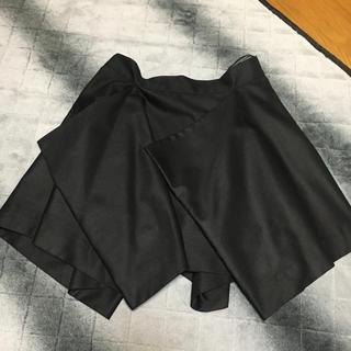 ヴィヴィアンウエストウッド(Vivienne Westwood)のVivienne Westwood 変形スカート(ミニスカート)