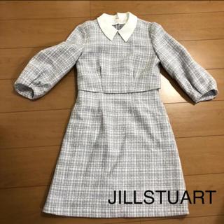 JILLSTUART - 美品  ジルスチュアート ワンピース 【 JILLSTUART 】