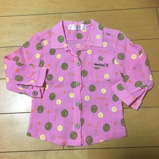 ハローキティ(ハローキティ)のHELLO KITTY 90(Tシャツ/カットソー)
