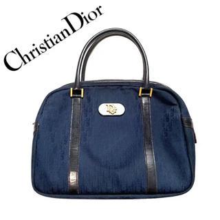 クリスチャンディオール(Christian Dior)のChristian Dior クリスチャンディオール トートバッグ トロッター柄(トートバッグ)