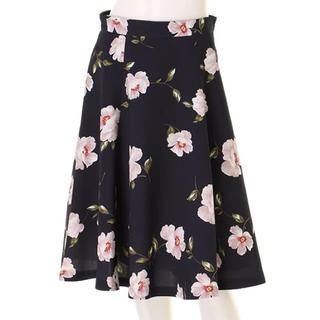 Rirandture - 新品未使用 リランドチュール  ブライトピンクスカート