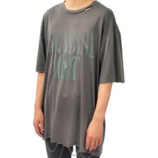Maison Martin Margiela - ALCHEMIST t-shirts XL ¥48,600 数回着用。タグ付属。