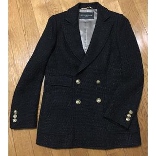 DEUXIEME CLASSE - ドゥーズィエムクラス☆ジャケット