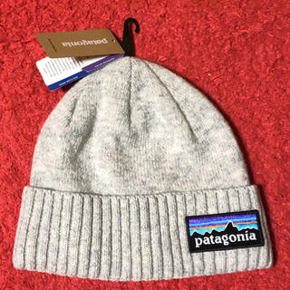 patagonia - 新品☆パタゴニア ニット帽
