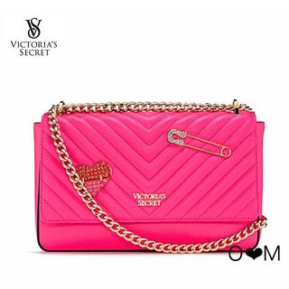 ヴィクトリアズシークレット(Victoria's Secret)のVictoria's Secret  ショルダーバッグ/ピンク(ショルダーバッグ)