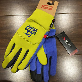 チャムス(CHUMS)のCHUMS手袋(手袋)
