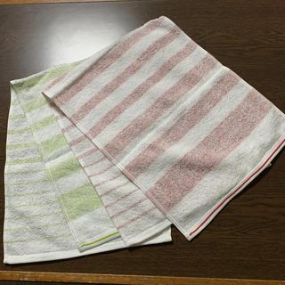 イマバリタオル(今治タオル)の今治タオル 2枚セット(タオル/バス用品)