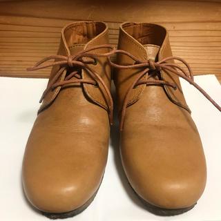 SM2 - 革靴 サマンサモスモス