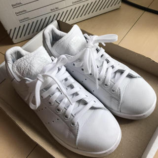 アディダス(adidas)のアディダス スタンスミス 24(スニーカー)