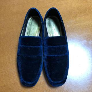 ザラ(ZARA)のシャネルさま専用(ローファー/革靴)