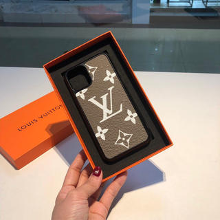 LOUIS VUITTON - ルイヴィトン iphone11/pro携帯ケース
