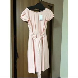STRAWBERRY-FIELDS - ストロベリーフィールズ  ドレス サイズ2