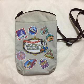 Disney - ディズニー バケーションパッケージ パスケース