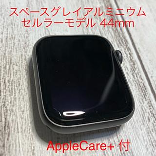 アップルウォッチ(Apple Watch)のApple Watch Series 4(GPS + Cellular)44mm(その他)