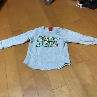 ベビードール(BABYDOLL)のベビードール✳️(Tシャツ/カットソー)