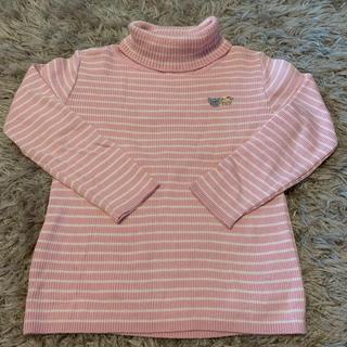 familiar - ファミリア  セーター 90㎝