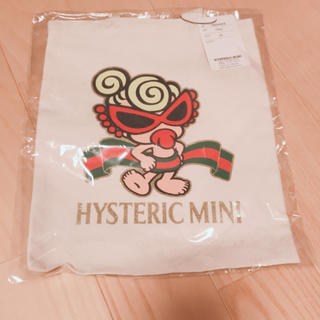 HYSTERIC MINI - ヒスミニ トートバッグ