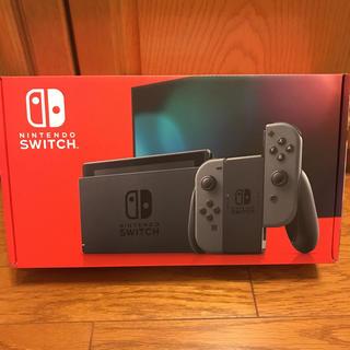 Nintendo Switch - ニンテンドースイッチ 新型