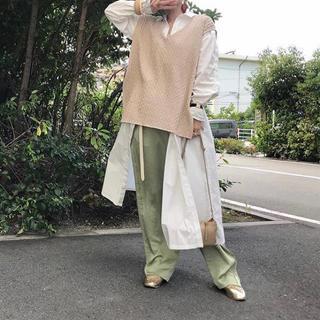 BEAUTY&YOUTH UNITED ARROWS - ROKU 6♡パンツfumika uchida CLANE PERVERZE