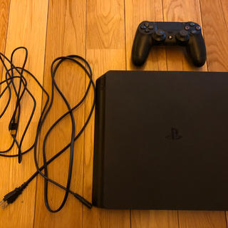 PlayStation4 - プレステ4 500G 1200