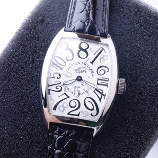 フランクミュラー(FRANCK MULLER)のフランクミュラー腕時計(腕時計(アナログ))