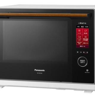 Panasonic - NE-BS1600-W(NE-BS1500の次期)NEWスチームオーブンビストロ