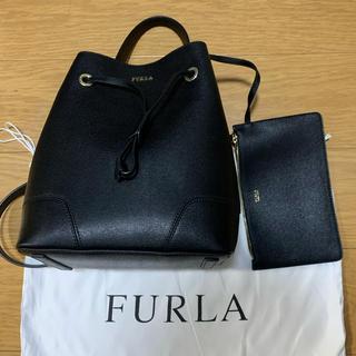 Furla - [美品]FURLAフルラ ショルダーバッグ