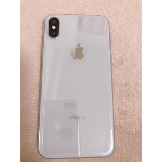 iPhone - iphone x 256GB sim free美品