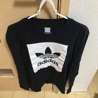 アディダス(adidas)の激安‼️アディダスオリジナルス‼️長袖Tシャツ‼️(Tシャツ/カットソー(七分/長袖))