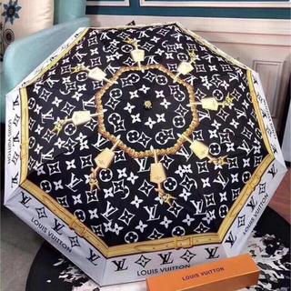 LOUIS VUITTON - 折り畳み傘  雨傘  日傘  兼用