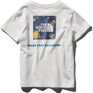 ザノースフェイス(THE NORTH FACE)のノースフェイス ジュニア Tシャツ サイズ150(Tシャツ/カットソー)