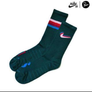 ナイキ(NIKE)の(23.0cm〜25.0cm) Parra × NIKE SB Socks(ソックス)