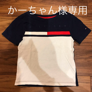 TOMMY HILFIGER - 子供服 TOMMY HILFIGER☆Tシャツ