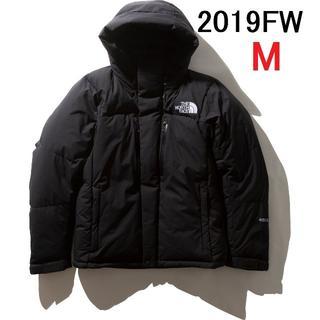 THE NORTH FACE - 【Mサイズ】2019FW バルトロライトジャケット ND91950 黒