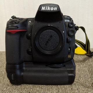 Nikon - Nikon - D700 ボディ