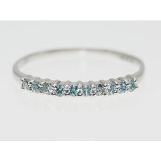【0.0150Cts】K10ダイヤモンドリング【サイズ直し無料】(リング(指輪))