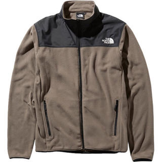 THE NORTH FACE - THE NORTH FACEメンズ マウンテンバーサマイクロジャケットフリース