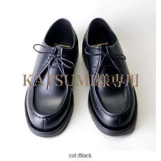 新品 クレマン PADRE チロリアンシューズ(ローファー/革靴)