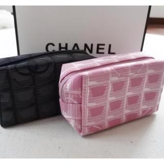 CHANEL - 【新品】シャネル CHANEL  ポーチ  ピンク