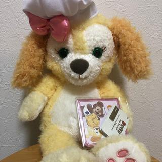 Disney - 新品☆香港ディズニーランド クッキーぬいぐるみ