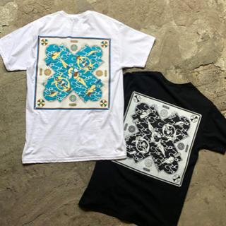 アリシアスタン(ALEXIA STAM)のjuemi Tシャツ(Tシャツ(半袖/袖なし))