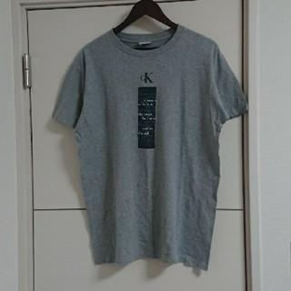 Calvin Klein - Calvin Klein カルバンクライン Tシャツ USA古着