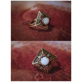 マザー(mother)のmother ring(リング(指輪))