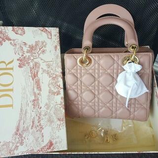 Dior - 【超希美品☆正規品】❤️❤️DIOR  ハンドバッグ❤️❤️