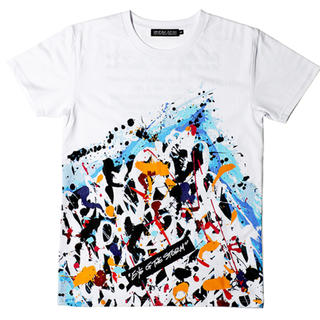 ワンオクロック(ONE OK ROCK)のONE OK ROCK ツアーTシャツ XL(ミュージシャン)