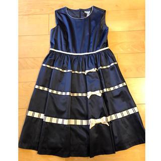 TOCCA - 美品☆TOCCA トッカ キッズ ワンピース ドレス 150cm フォーマル