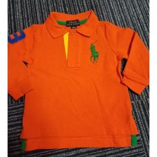 POLO RALPH LAUREN - ラルフローレン 80 ポロシャツ