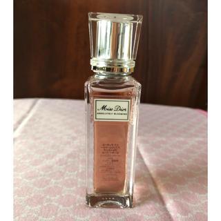 Dior - 【美品です】Dior ディオール香水