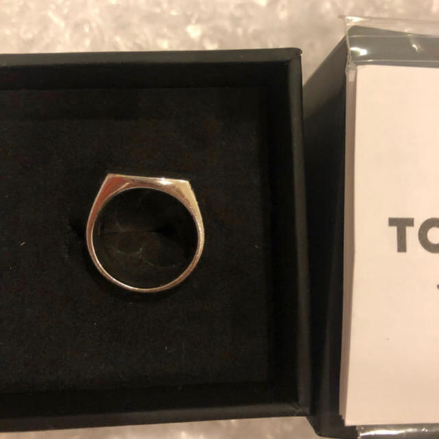 Ron Herman(ロンハーマン)のトムウッド リング クッションサテン レディースのアクセサリー(リング(指輪))の商品写真