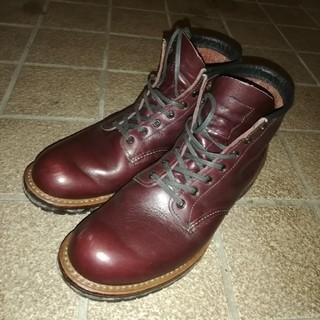 レッドウィング(REDWING)のRED WING ベックマン 27cm(ブーツ)
